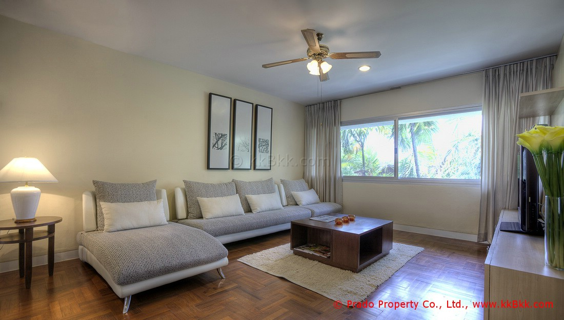 Houses, Apartments, and Condominiums for Rent in Bangkok